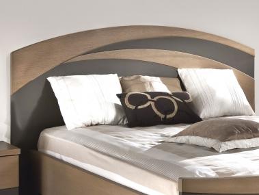 Tête de lit bois Côtes d'Armor Morbihan Ille-et-Vilaine