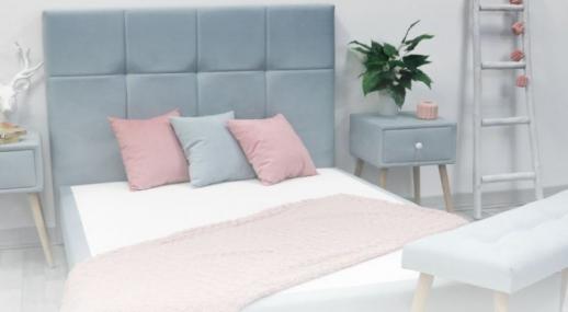 Tête de lit Côtes d'Armor Ille-et-Vilaine Morbihan Literie Confort