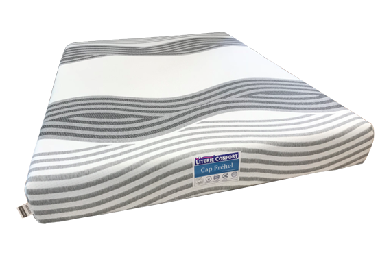 Matelas Cap Fréhel Collection Literie Confort