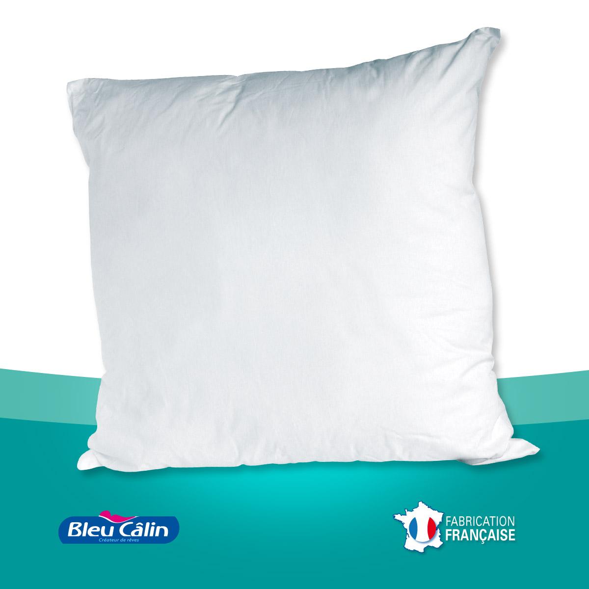 oreiller bleu calin Literie Confort : des têtes de lit et accessoires oreiller bleu calin