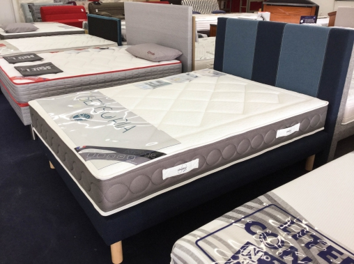 Matelas, sommier relaxation Perros Guirec